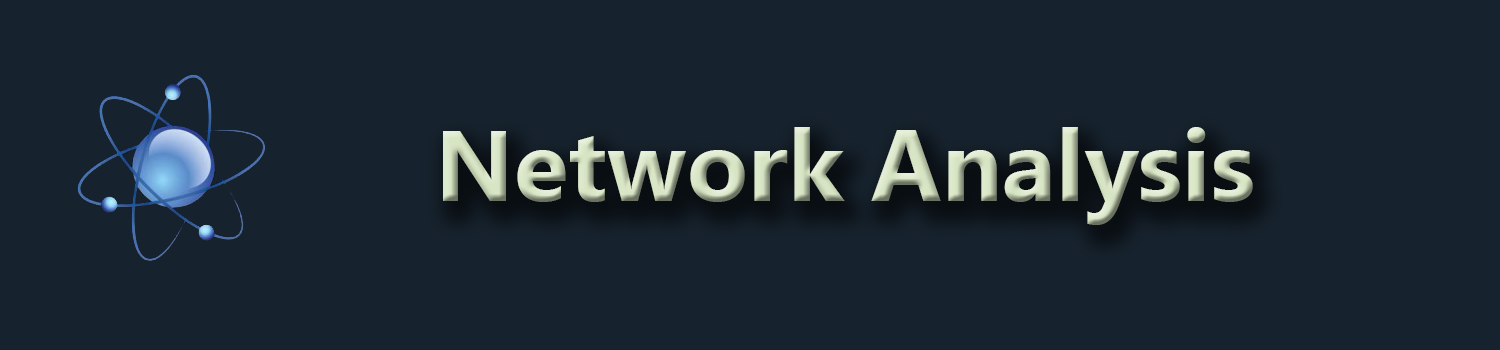 Network Analysis Services